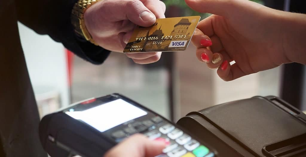 Can Your Credit Card Help in An Emergency?